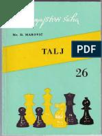 Veliki majstori saha 26 - Talj.pdf
