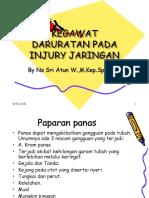 Kgd Injury Jaringan