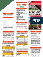 Brochure BI - FPP 2017