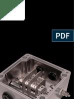 Abtech BPGA Range Catalog