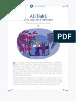 ALI BABA Y LOS CUARENTA LADRONES.pdf