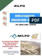 2.- Milpo Cerro Lindo Ica