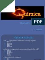 Quimica 200 Preguntas