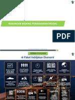 BKPM-Rakordapimda Jateng Semarang (Part 3 of 4)
