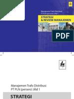 MGT - Manajemen Trafo Distribusi
