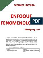 ENFOQUE FENOMENOLOGICO