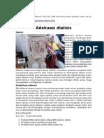 Fales' PC[Dot]Com - Haemo Dialysis