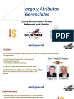 Grupo 1 - Caso Southwest Airlines