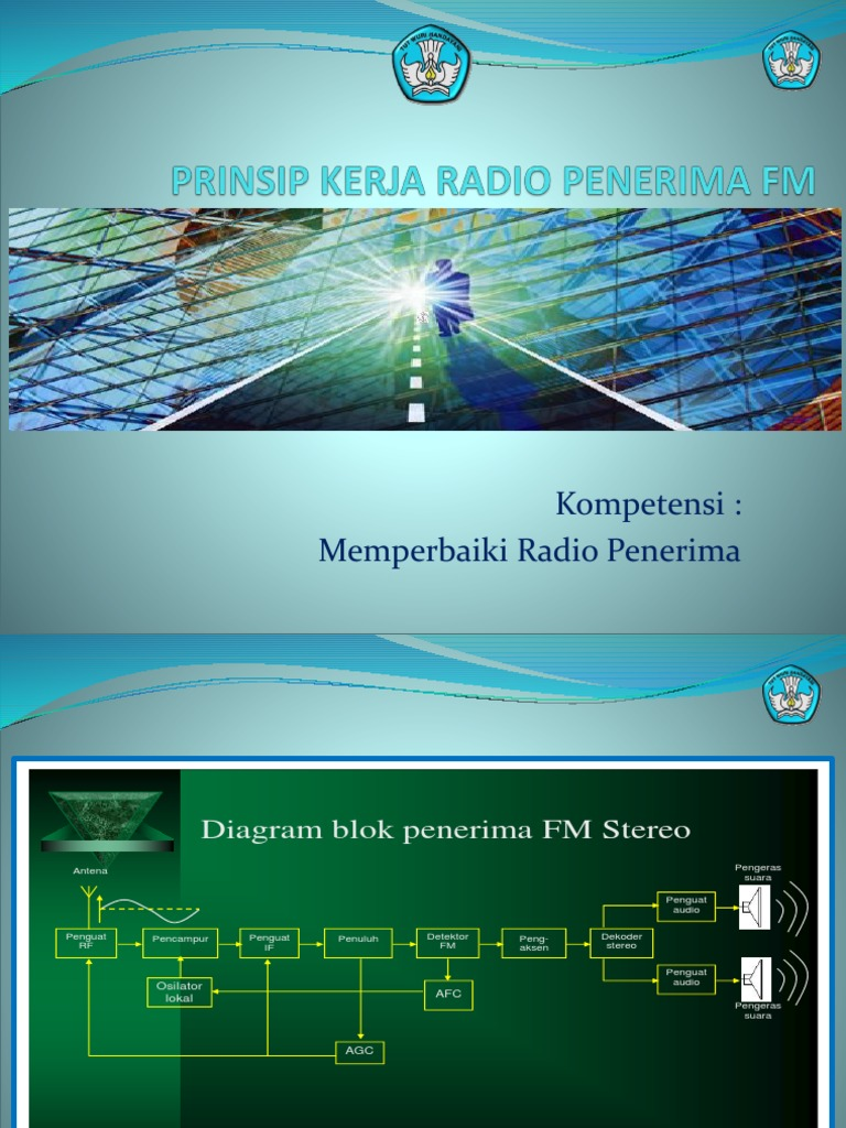 Radio penerima fm ccuart Images