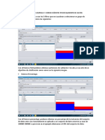 Informe Sobre Limpieza y Corrección Pre Procesamiento de Datos