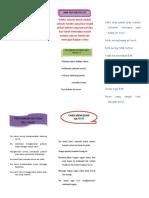 Leaflet ISK