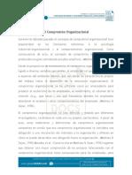 Documento El Compromiso Organizacional VMC4