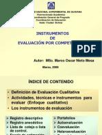-INSTRUMENTOS-DE-EVALUACION-POR-COMPETENCIAS-v-29-05-2009.ppt