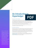 HL Whitepaper IntroductiontoHyperledger