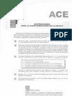 Ace Protocolo