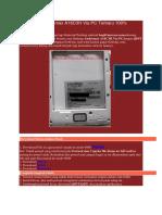 Cara Flash Andromax A16C3H via PC Terbaru 100