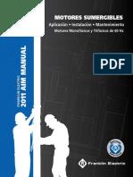 AIM Manual