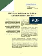 Tp 1043 Cultura