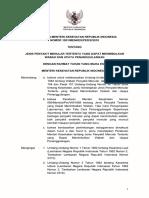 PMK No. 1501 ttg Jenis Penyakit Menular Tertentu Yang  Menimbulkan Wabah.pdf