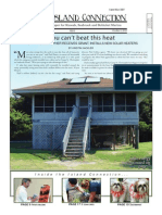 Island Connection - October 1, 2010