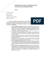 Transparencia. Acceso a contrato - convenios y encomiendas de gestión de un Ayuntamiento.pdf