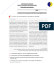Guía Ejercitación Texto Argumentativo
