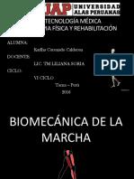 Marcha Normal y Patologica 1
