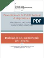Jurisprudencia-Tutela_Laboral