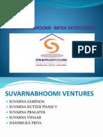 Suvarnabhoomi HMDA plots for sale in hyderabad