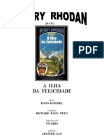 P-527 - A Ilha Da Felicidade - Hans Kneifel