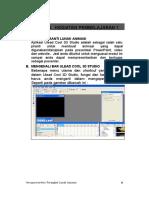 Modul Penggunaan Program Ulead 3d Cool