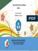 Cover Kkm Sdn Kalianyar