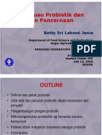 [Prof. Betty] Probiotic Dairy Product and Digestive Health BSL 12 July 2018