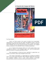 Perry Rhodan - 541 - No Fascínio do Campo de Pânico - Clark Dalton - Amostra