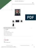 Estufa Modelo RX-2485 - Estufas Corona.pdf