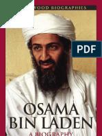 Osama Bin Laden - A Biography