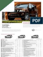 2011 Nissan Armada Viva Auto Group El Paso TX