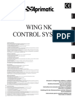 Manual de Control Wing Nk