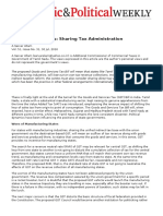 2a4_GST and the States_ Sharing Tax Administration