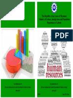 Handbook on HRD