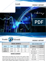 Equity Weekly Report 6aug 10aug2018