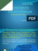 Simulasi Digital PERT 1