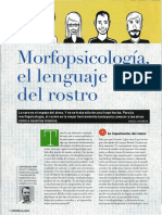 Articulo Morfopsicologia Benoit Corman