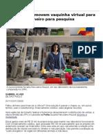 BORGES_Cientistas Promovem Vaquinha Virtual Para Arrecadar Dinheiro Para Pesquisa_FSP_01.11.2015