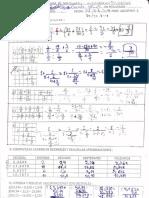 operacione matematicas