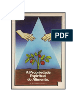 H. Spencer Lewis - A Propriedade Espiritual do Alimento (Rev).pdf