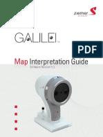 GALILEI Map Interpretation Guide