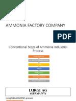 AMMONIA FACTORY COMPANY.pptx