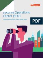 Cybersecurity SOC Brochure 20180316 Web