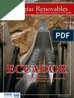 Observatorio de Energias Renovables de America Latina y el Caribe